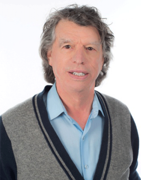 André Delisle