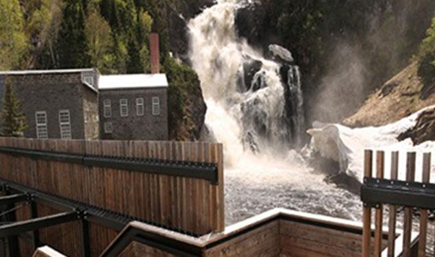 Société de l'énergie communautaire du Lac-Saint-Jean