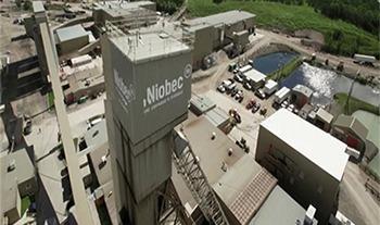 Mine Niobec (Magris)