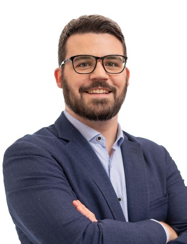 Pier-Luc Dufour