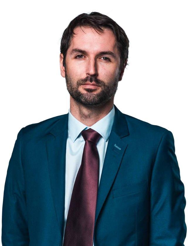 Dominic Vézina