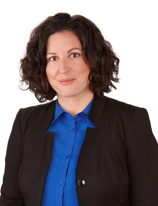 Rebecca Gelly-Cyr