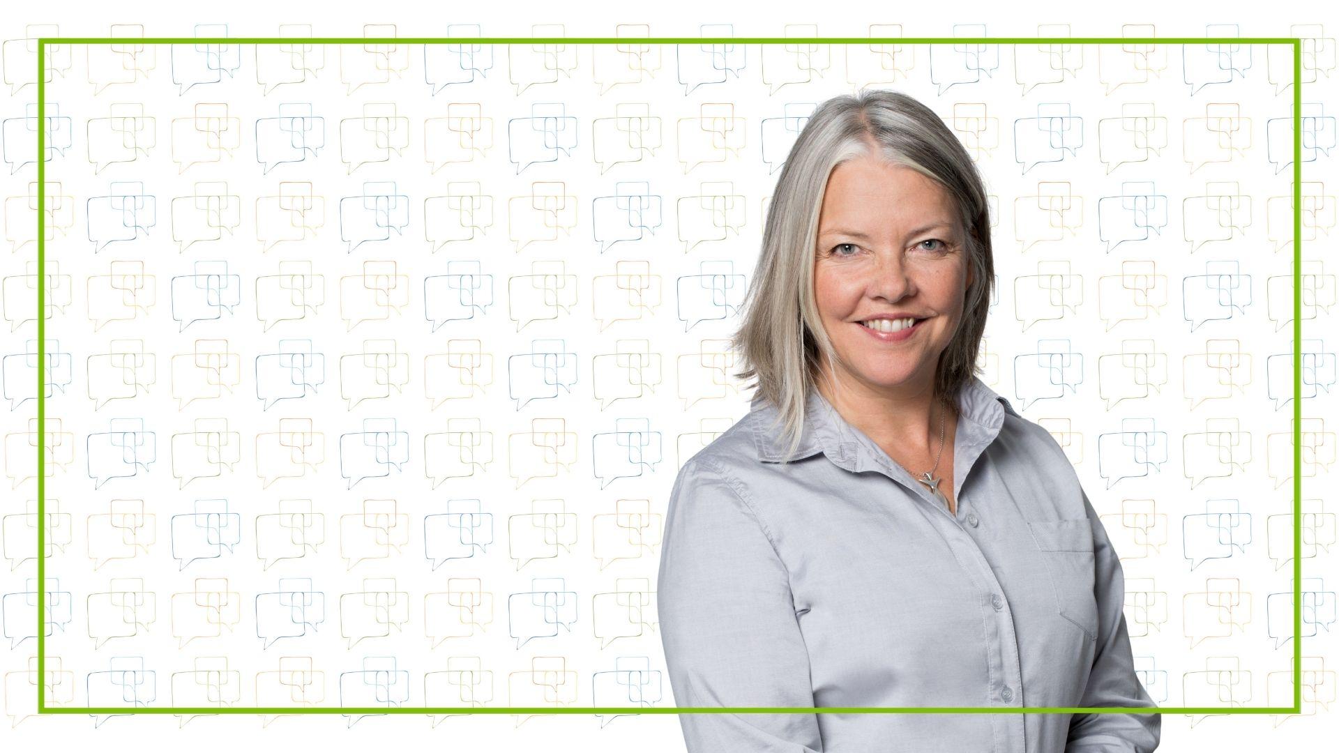 Suzanne Méthot, conseillère stratégique développement nordique